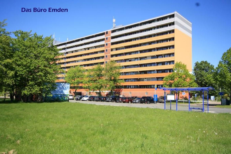 Wohnung Mieten Emden : immobilien emden und ostfriesland ber den d chern von emden gro e 4 zimmer wohnung in ~ Watch28wear.com Haus und Dekorationen